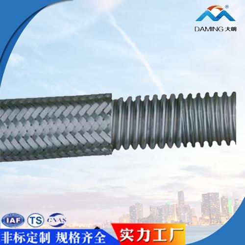 L型-柔软螺旋波纹管